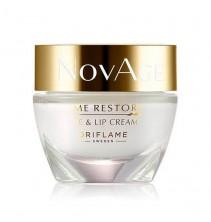 Krém na oči a rty NovAge Time Restore 15 ml