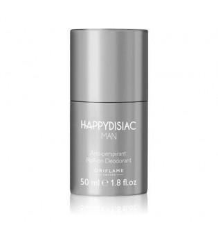 Kuličkový antiperspirant deodorant Happydisiac Man