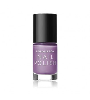 Lak na nehty COLOURBOX - Soft Lavender
