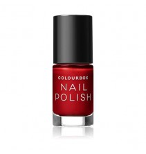 Lak na nehty COLOURBOX - Soft Red 5ml