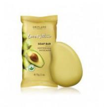 Zjemňující mýdlo s avokádem Love Nature 75 g