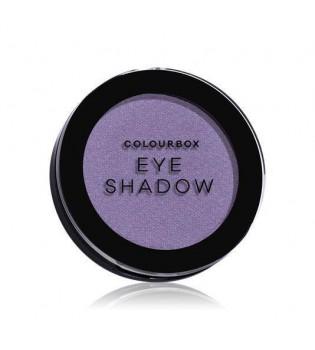 Mono oční stíny COLOURBOX - Soft Lilac 2 g