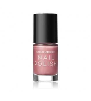Lak na nehty COLOURBOX - Pearly Nude