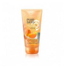 Povzbuzující čisticí pleťový gel Pure Skin 150 ml