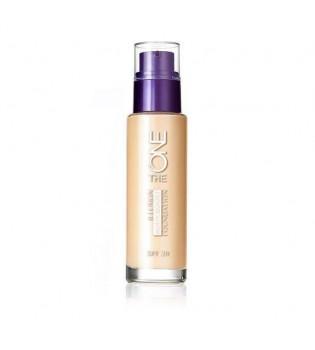 Make-up The ONE IlluSkin Aquaboost - Vanilla 30 ml