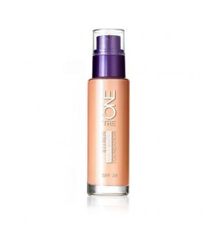 Make-up The ONE IlluSkin Aquaboost - Nude Pink 30 ml
