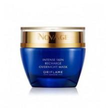 Noční intenzivně revitalizační pleťová maska NovAge 50 ml