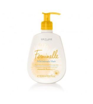 Jemný mycí gel pro intimní hygienu Feminelle