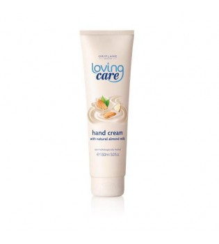 Krém na ruce Loving Care 150 ml