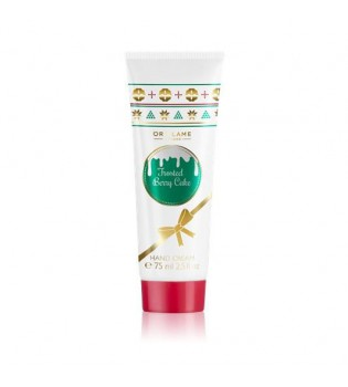 Krém na ruce Frosted Berry Cake 75 ml