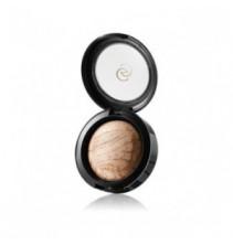 Mramorované oční stíny Giordani Gold - Luxuriant Beige 2,8 g