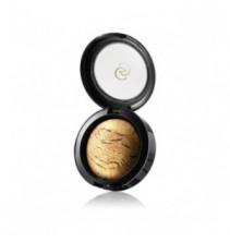 Mramorované oční stíny Giordani Gold - Intense Gold 2,8 g