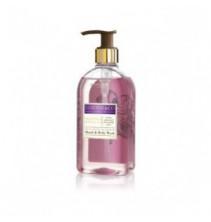 Sprchový gel s magnolií a fíky Essense & Co 300 ml