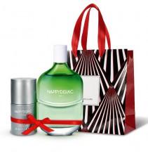Sada Happydisiac Man - EDT 75 ml + Kuličkový antiperspirant deodorant 50 ml