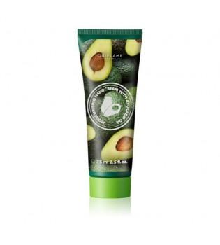 Zvláčňující krém na ruce s avokádovým olejem 75 ml