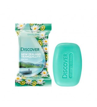 Mýdlo Discover New Zealand Tranquility 90 g
