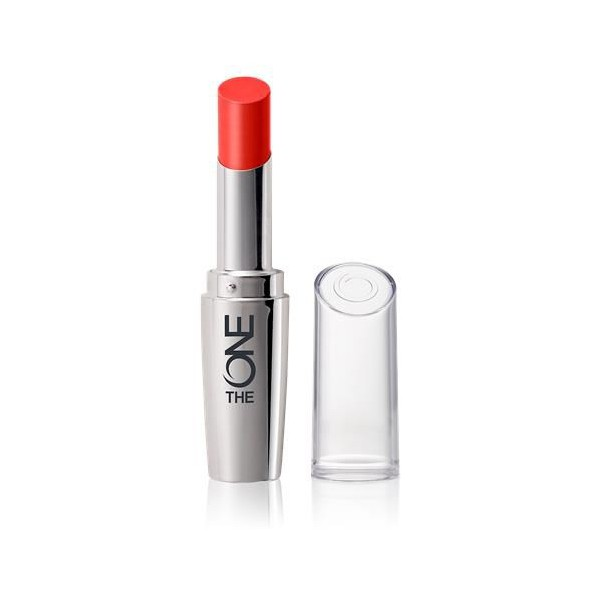 Rtěnka The ONE Colour Obsession - Tempting Orange 3,7 g