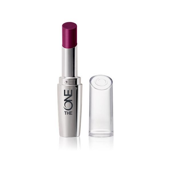 Rtěnka The ONE Colour Obsession - Purple Power 3,7 g