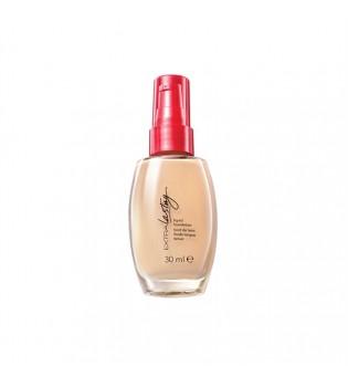 Dlouhotrvající tekutý make-up SPF 12 - Nude 30 ml