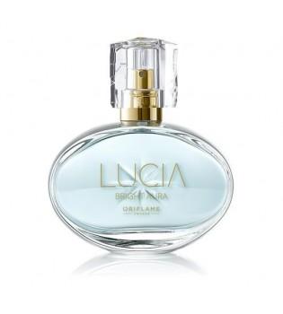 Toaletní voda Lucia Bright Aura 50 ml