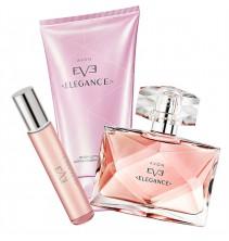 Avon Eve Elegance Sada - EDP 50 ml +Tělové mléko 150 ml + EDP 10 ml