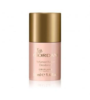 Kuličkový antiperspirant deodorant Miss Giordani 50 ml