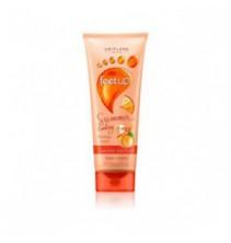 Chladivý krém na nohy s pomerančovou vodou Feet Up 75 ml
