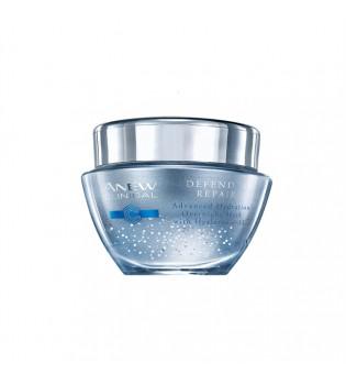 Noční hydratační pleťová maska s komplexem Hyaluronic-3X 50 ml