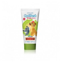 Jahodová zubní pasta Optifresh Kids Disney The Lion Guard 50 ml