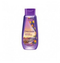 Sprchový gel  Discover French Provence - maxi balení 400 ml