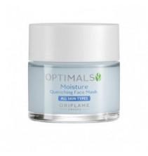 Hydratační pleťová maska Optimals 50 ml