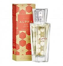 Alpha For Her EDP - limitovaná edice 30 ml