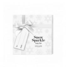 Mýdlo Snow Sparkle