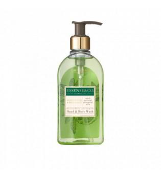 Sprchový gel s bezovým květem a bergamotem Essense & Co 300 ml