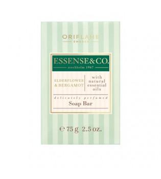 Mýdlo s bezovým květem a bergamotem Essense & Co