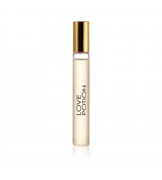 Cestovní parfémovaná voda Love Potion s rozprašovačem 8 ml