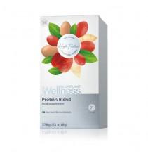 Proteinový prášek Wellness by Oriflame 38 g