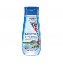 Sprchový gel Discover Kamchatka Wilderness 250 ml