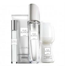 Pur Blanca Sada - EDT 50 ml + Roll-On 9 ml + Kuličkový antiperspirant 50 ml + Tělové mléko 150 ml