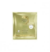 Planet Spa Hydratační textilní pleťová maska s olivovým olejem 1 ks
