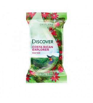 Mýdlo Discover Costa Rican Explorer