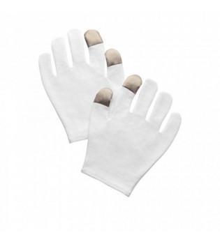 Kosmetické rukavice na dotykový displej