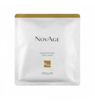 Vyhlazující pleťová maska NovAge 25 ml