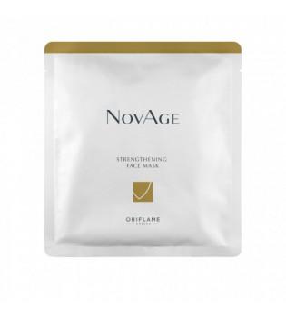 Posilující pleťová maska NovAge 25 ml