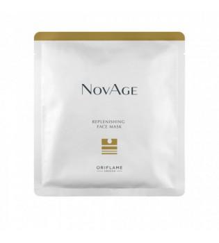 NovAge Obnovující pleťová maska 25 ml