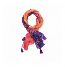 Barevný šátek True
