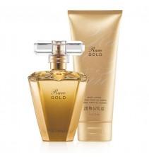Rare Gold Sada - EDP 50 ml + Tělové mléko 150 ml
