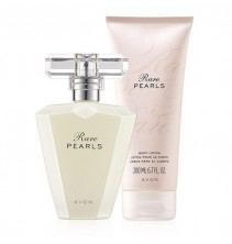 Rare Pearls Sada - EDP 50 ml + Tělové mléko 150 ml