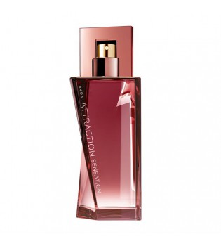 Attraction Sensation EDP 50 ml