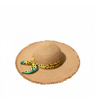 Slaměný klobouk Energy